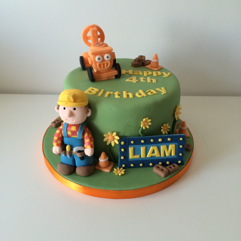 Our First Cake Referral Free Cakes For Kids Barnsley